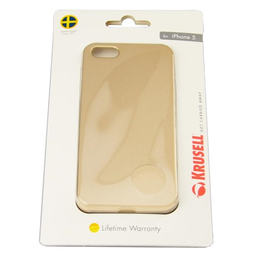 89735 Krusell iPhone 5 cover
