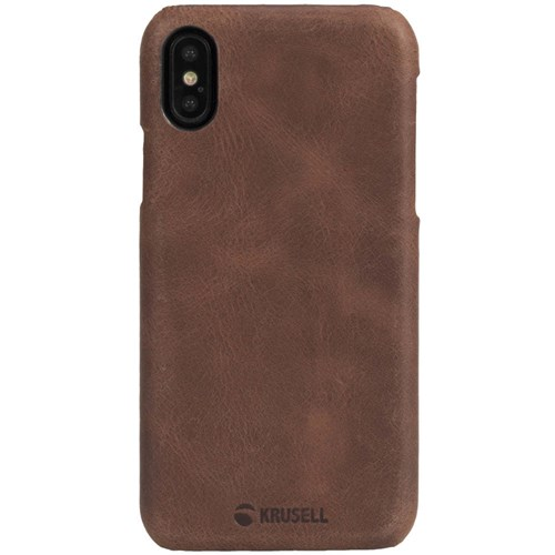 61106 Krusell iPhone X cover