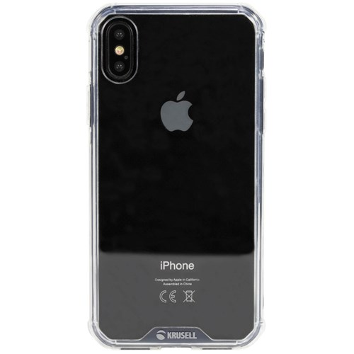 61089 Krusell iPhone X cover