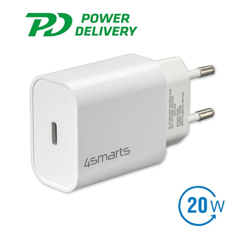 4smarts 20 W Charger