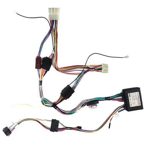 Handsfree cable and mute products - Everything for installation